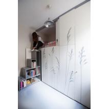 Kitoko Studio шкаф полки